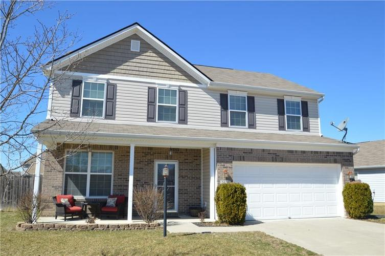 5330  Himalayan Drive Indianapolis, IN 46239 | MLS 21628694