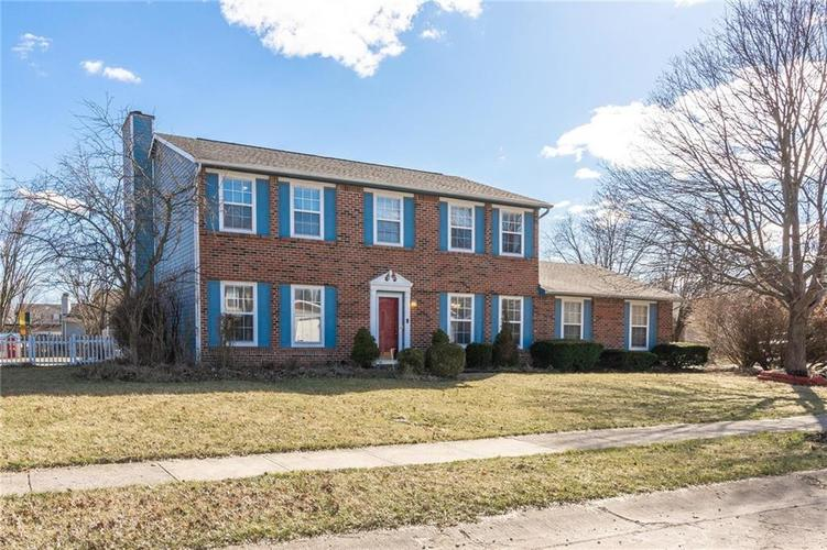 11125  BAYCREEK Drive Indianapolis, IN 46236 | MLS 21628697