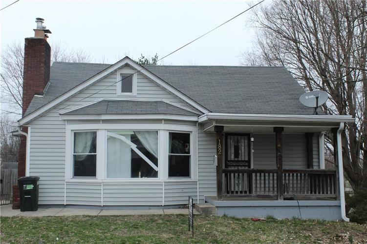 182 Circle Drive Franklin, IN 46131 | MLS 21628736 | photo 1