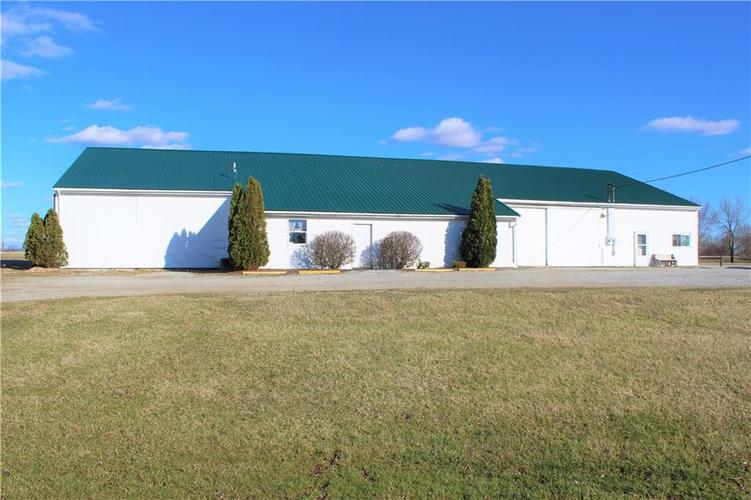 7088 N State Road 3 Highway Milroy, IN 46156 | MLS 21628780 | photo 1