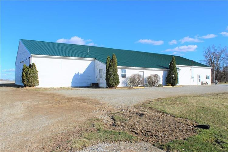 7088 N State Road 3 Highway Milroy, IN 46156 | MLS 21628780 | photo 2