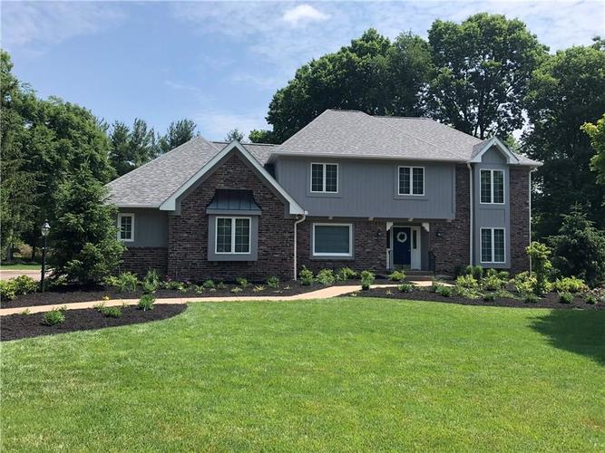 225  Royal Oak Court Zionsville, IN 46077 | MLS 21628787