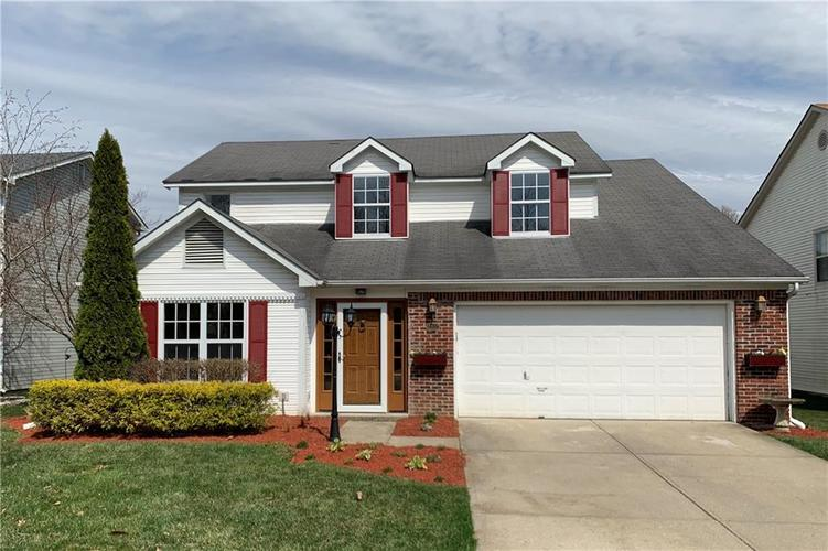 2937 Scottsdale Drive Indianapolis, IN 46234 | MLS 21628800 | photo 1