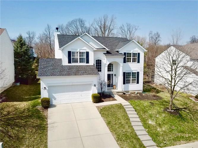 11790 Gatwick View Drive Fishers, IN 46037 | MLS 21628807 | photo 1