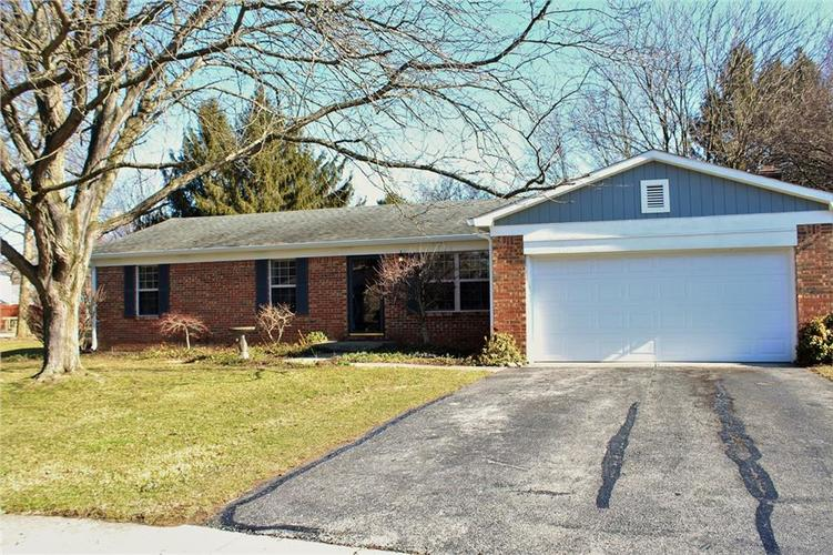 5720 Buttonwood Drive Noblesville, IN 46060 | MLS 21628874 | photo 1
