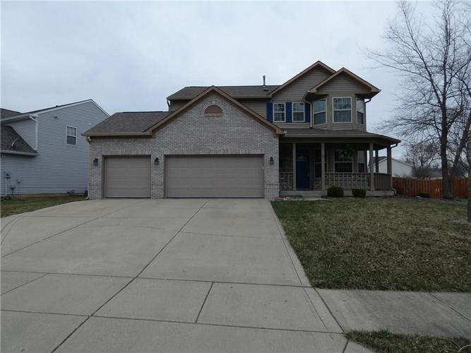11208  Bear Hollow Drive Indianapolis, IN 46229 | MLS 21628878