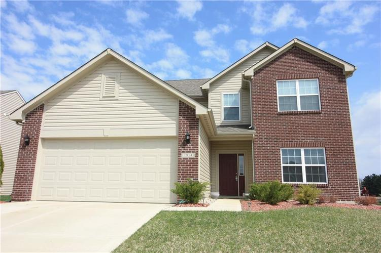7914 Housefinch Lane Indianapolis IN 46239   MLS 21628882   photo 1