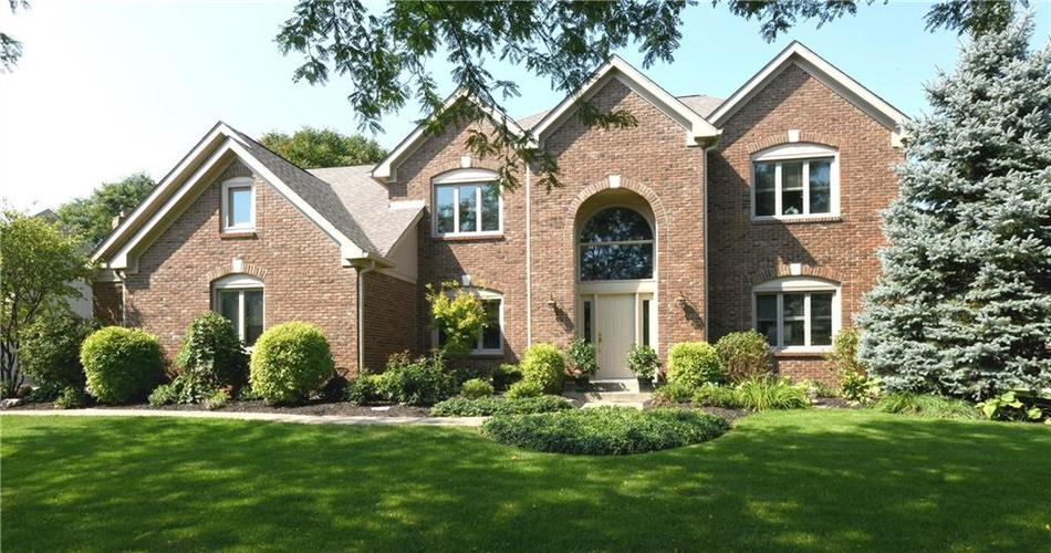 14030  SPRINGMILL PONDS Circle Carmel, IN 46032 | MLS 21628890