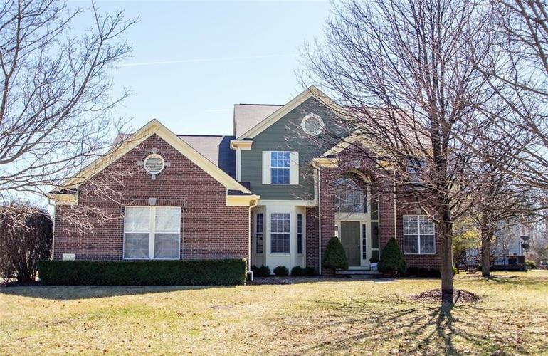 1443  Polo Chase Court Carmel, IN 46032 | MLS 21628939