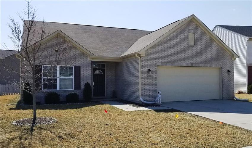 1322  Shadetree Lane Sheridan, IN 46069 | MLS 21628982