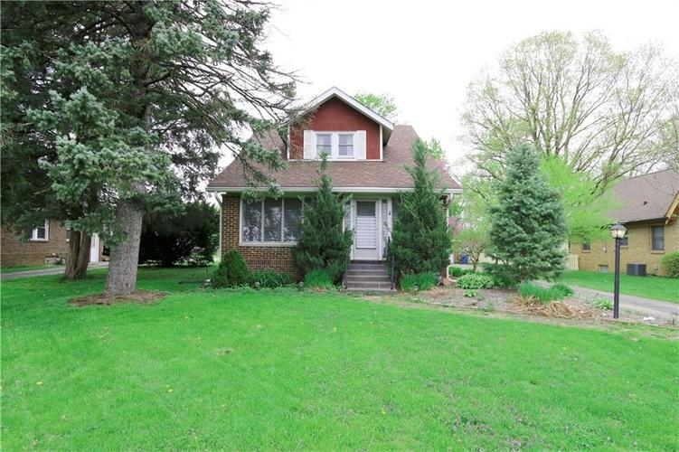 5350 W 52nd Street Indianapolis, IN 46254 | MLS 21629001 | photo 1