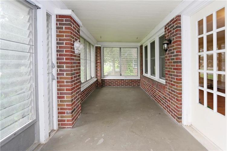 5350 W 52nd Street Indianapolis, IN 46254 | MLS 21629001 | photo 2
