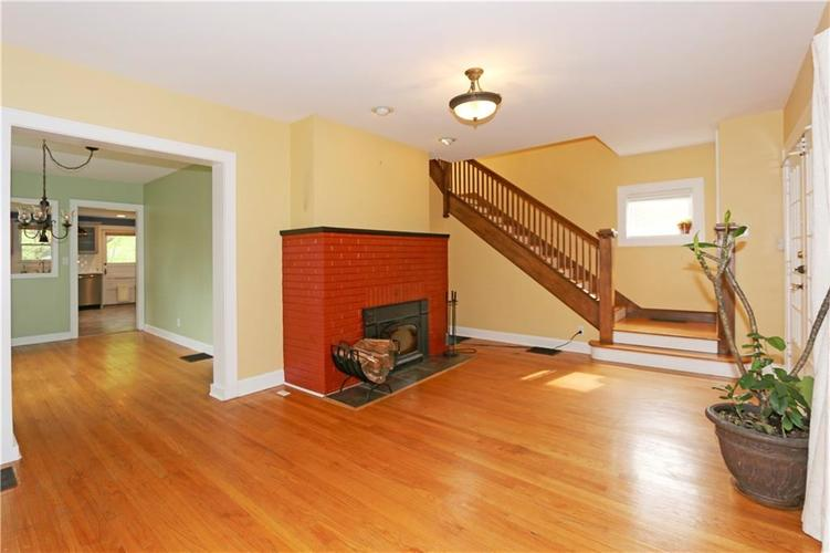 5350 W 52nd Street Indianapolis, IN 46254 | MLS 21629001 | photo 4