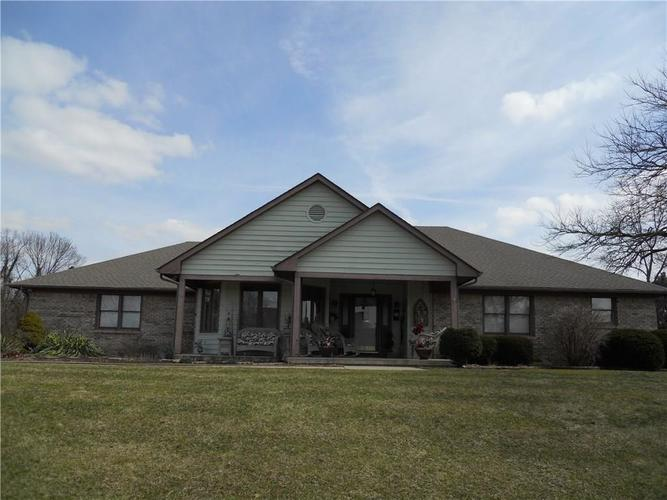 2500  Executive Drive Shelbyville, IN 46176 | MLS 21629004