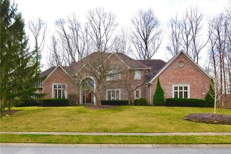 11363  Woods Bay Lane  Indianapolis, IN 46236 | MLS 21629010