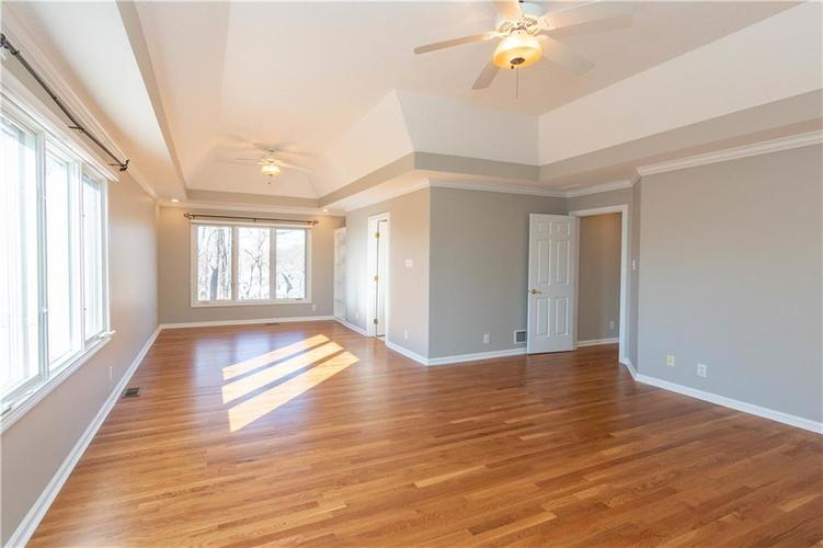 7320 ROYAL OAKLAND Drive Indianapolis, IN 46236 | MLS 21629034 | photo 14