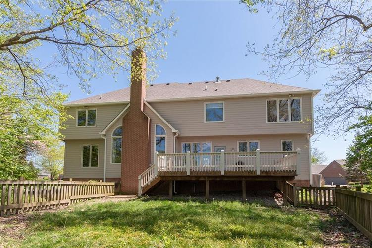 7320 ROYAL OAKLAND Drive Indianapolis, IN 46236 | MLS 21629034 | photo 28