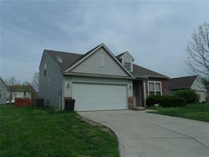 2207 GOLDEN EYE Circle Indianapolis, IN 46234 | MLS 21629036 | photo 1