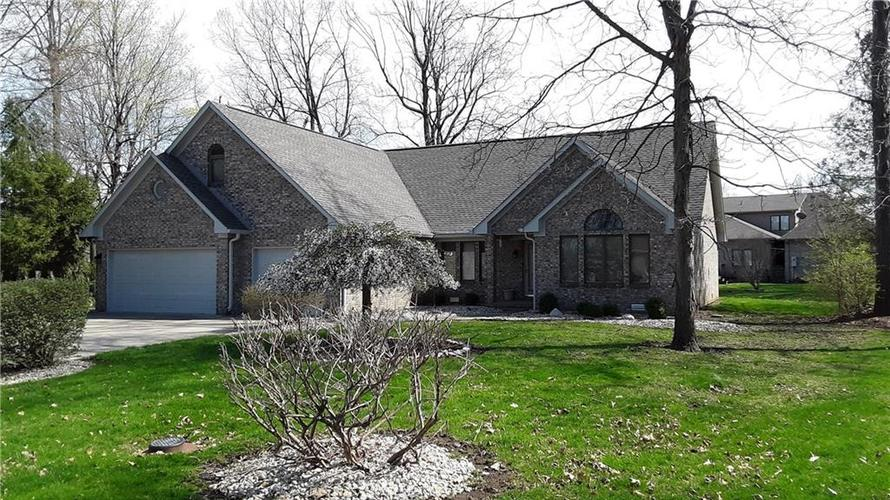 6887  Black Oak East Court Avon, IN 46123 | MLS 21629054