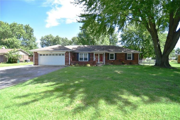 753  Lodge Drive Indianapolis, IN 46231 | MLS 21629087