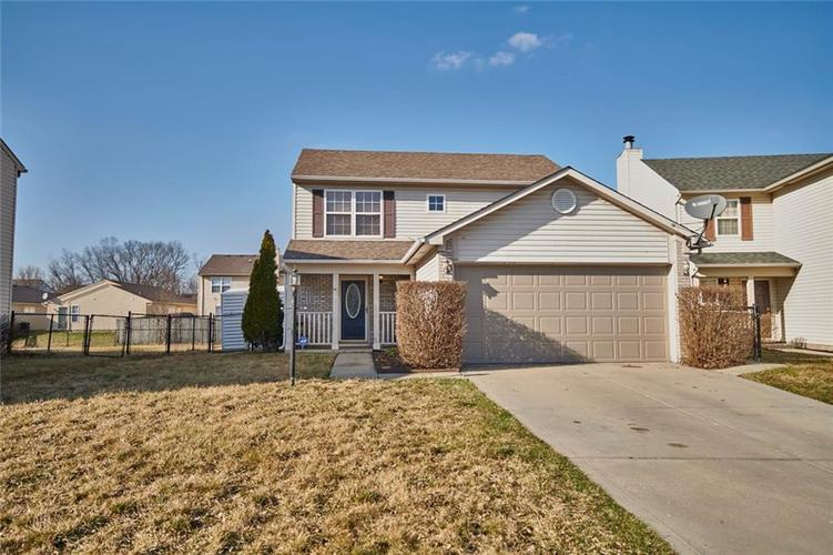 4326  Barharbor Court Indianapolis, IN 46268 | MLS 21629202