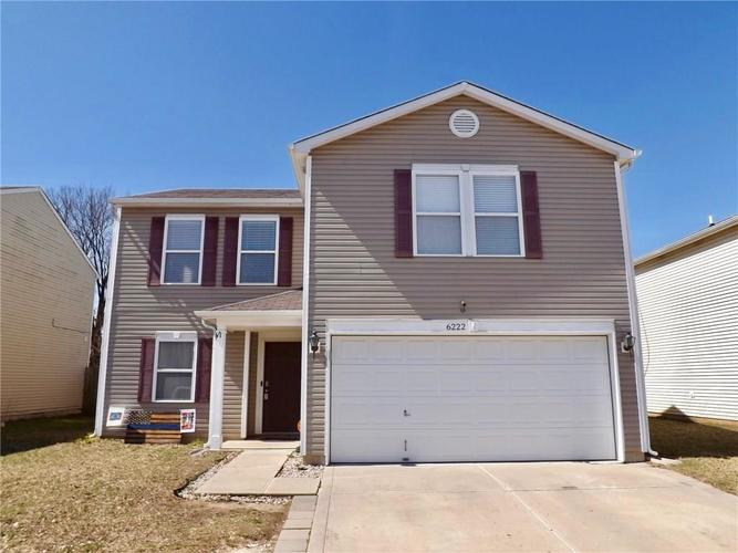 6222 Alonzo Drive Indianapolis, IN 46217 | MLS 21629251 | photo 1