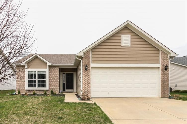 15235  Smarty Jones Drive Noblesville, IN 46060 | MLS 21629279