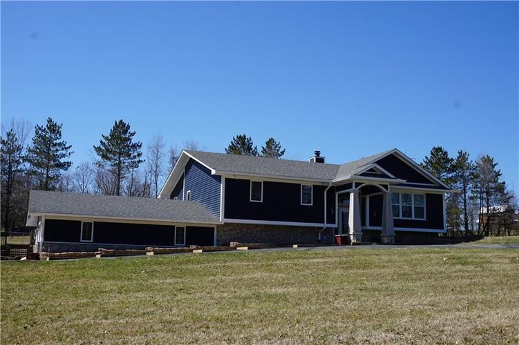 220 Centennial Road Martinsville, IN 46151 | MLS 21629280 | photo 1
