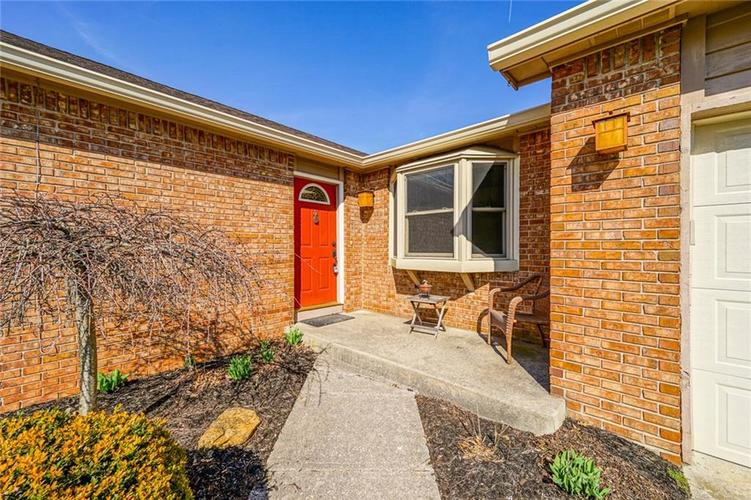 11516 OLD OAKLAND Circle Indianapolis, IN 46236   MLS 21629316   photo 5