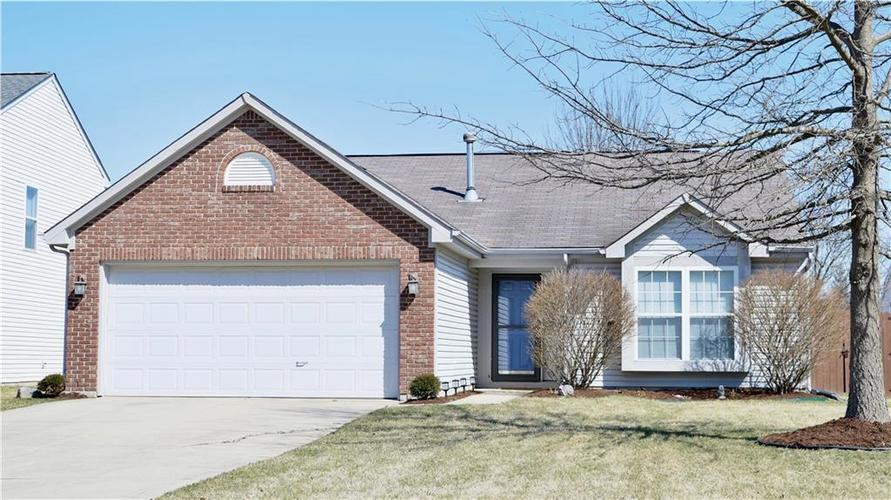 14203  Cliffwood Place Fishers, IN 46038 | MLS 21629351