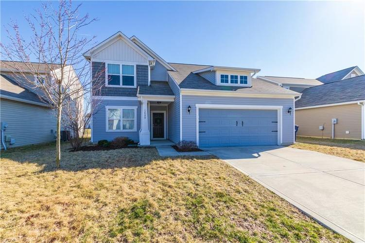 12599  Antigua Drive Noblesville, IN 46060 | MLS 21629352
