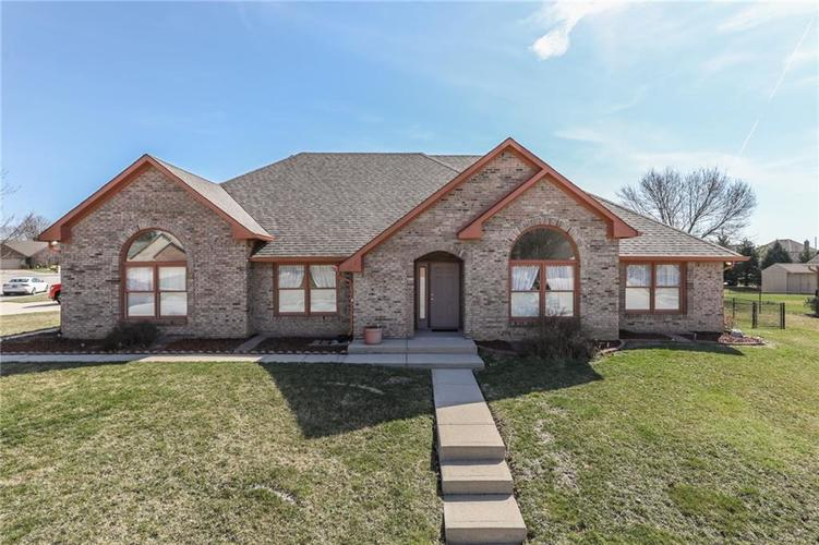 1033  Texarkana Drive Indianapolis, IN 46231 | MLS 21629365