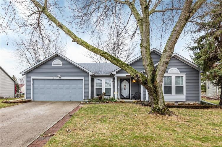 7719 Platini Place Indianapolis, IN 46214 | MLS 21629382 | photo 1