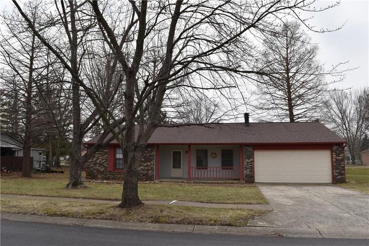 8625  AMY Lane Indianapolis, IN 46256 | MLS 21629399