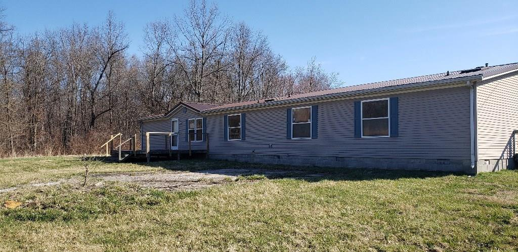 11925 S County Road 550  Jasonville, IN 47438 | MLS 21629421