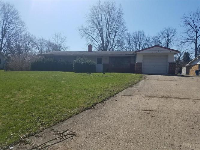 6979 W 13TH Street Indianapolis, IN 46214 | MLS 21629436