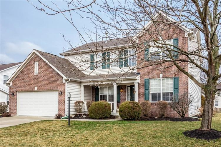 8880  Lindsey Court Fishers, IN 46038   MLS 21629451