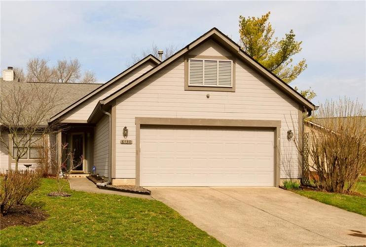 8130  RIVER BAY Drive Indianapolis, IN 46240 | MLS 21629465