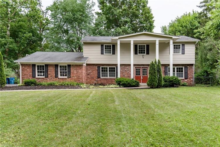 581  King Drive Indianapolis, IN 46260 | MLS 21629493