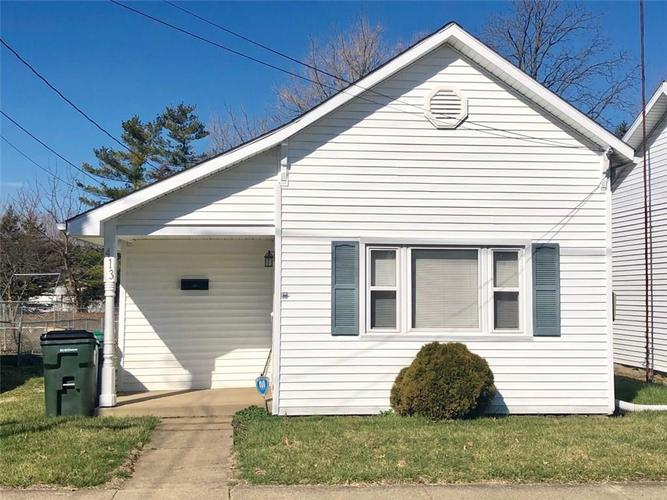 413 N Anderson Street Greensburg, IN 47240 | MLS 21629504