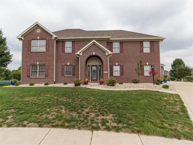 1420 Malone Court Indianapolis, IN 46217 | MLS 21629553 | photo 1