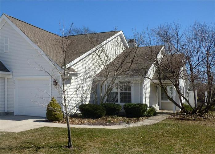 8861  Cape Drive Indianapolis, IN 46256 | MLS 21629556