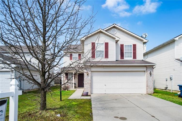 4062  ORCHARD VALLEY Lane Indianapolis, IN 46235 | MLS 21629574