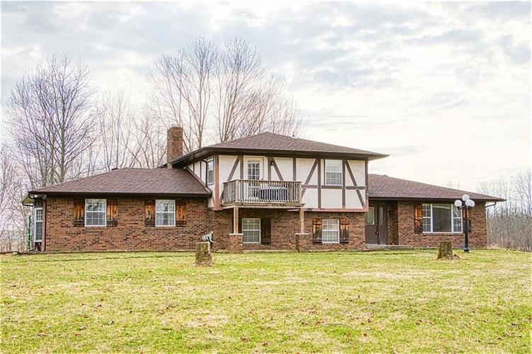 9601 S County Road 100  Clayton, IN 46118 | MLS 21629603