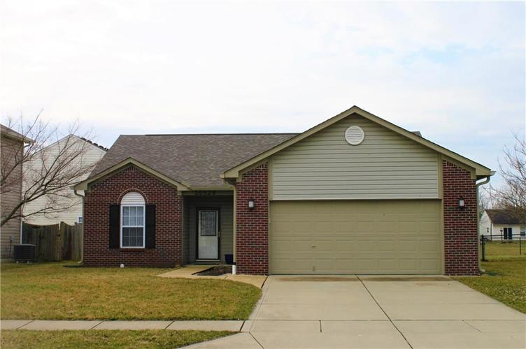 10929 Ravelle Road Indianapolis, IN 46234 | MLS 21629610 | photo 1