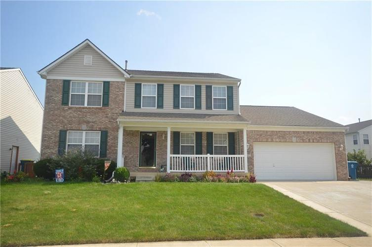 1437  Hillcot Lane Indianapolis, IN 46231 | MLS 21629612