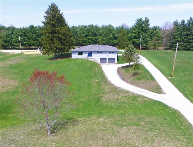 5556 E County Road 350  Danville, IN 46122 | MLS 21629615