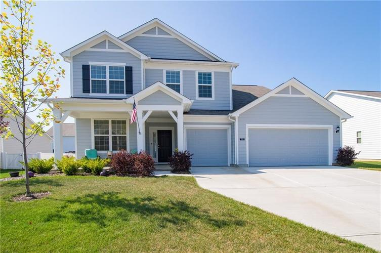 5553  Pennycress Drive Noblesville, IN 46062 | MLS 21629633