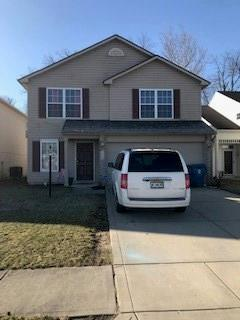 10719  Sterling Apple Drive Indianapolis, IN 46235 | MLS 21629670