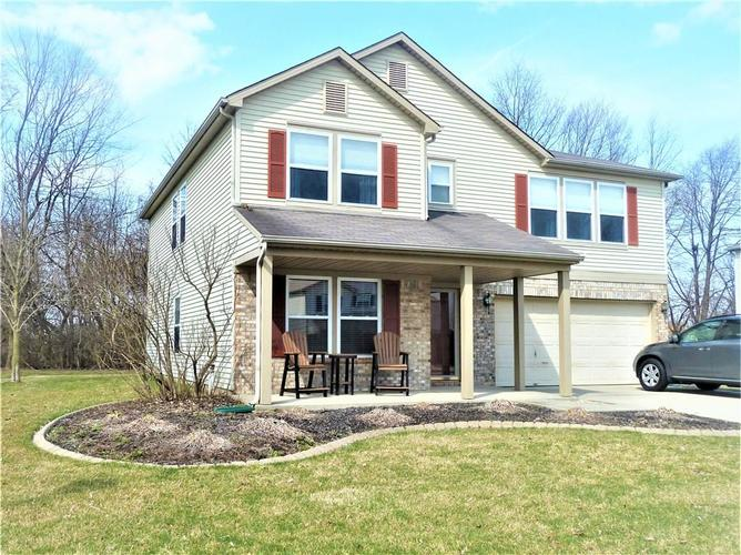 14975  Redcliff Drive Noblesville, IN 46062 | MLS 21629678